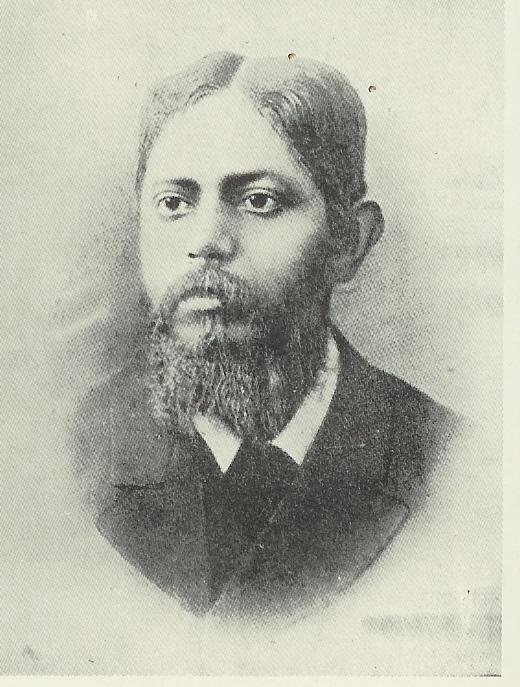 Anandamohan Bose