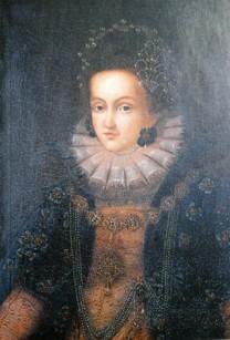 Anna Maria von Rosenberg