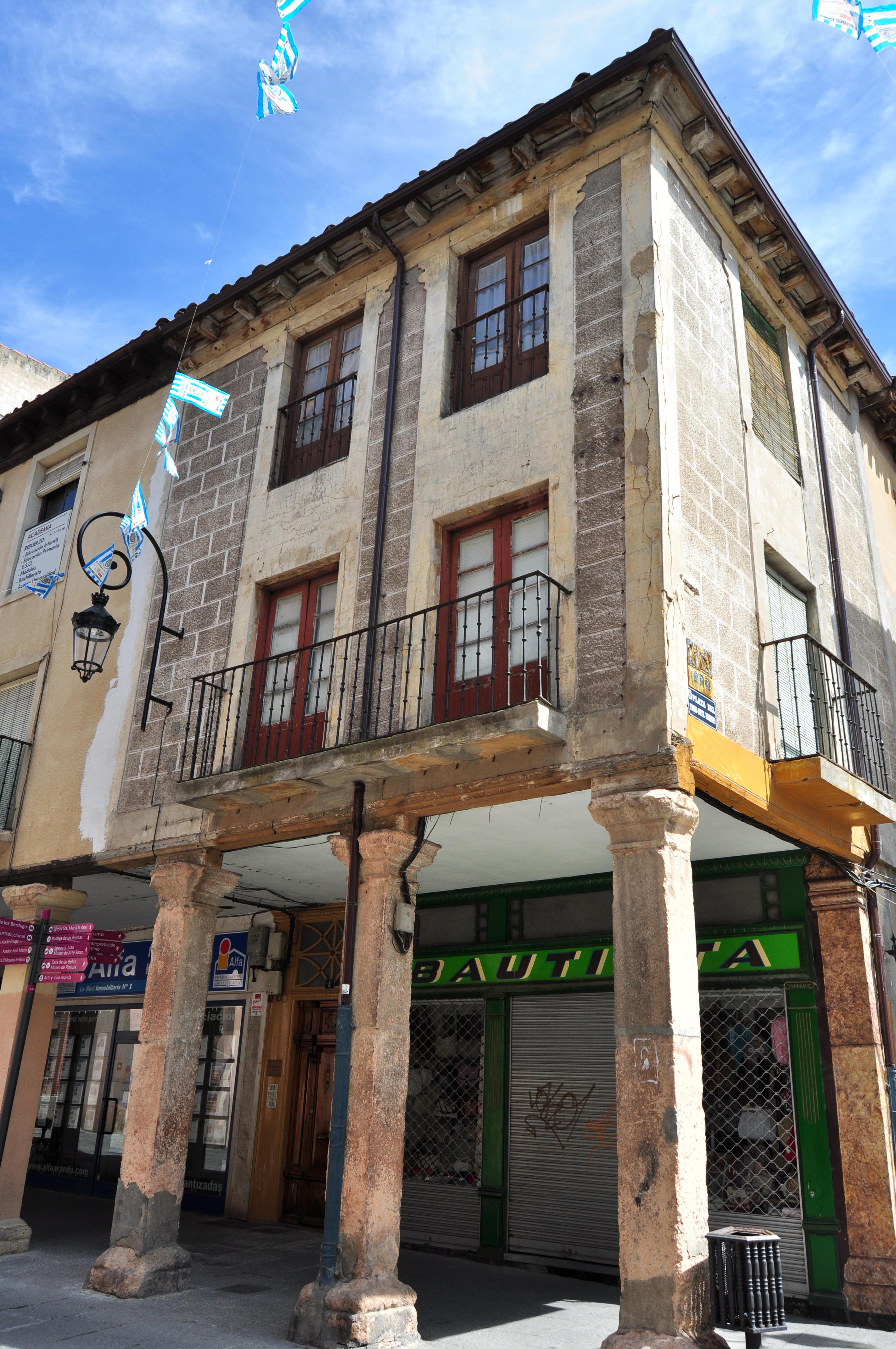 File Aranda De Duero 035 36570838982 Jpg Wikimedia Commons
