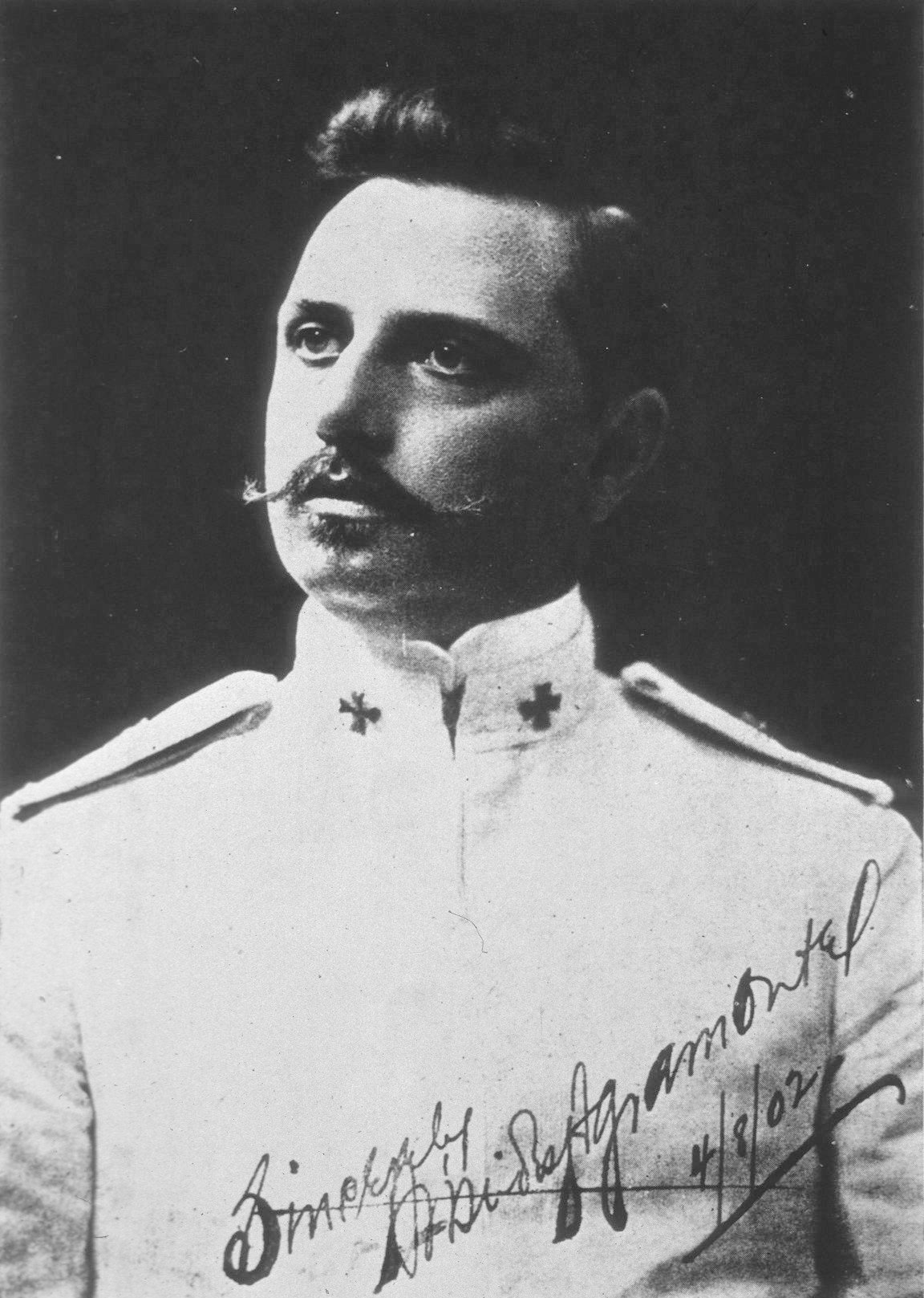 aristides agramonte biography of albert