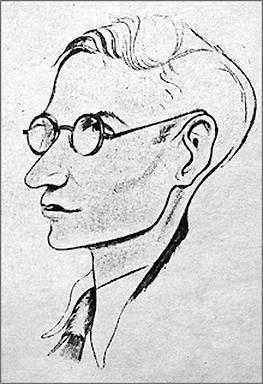 Armand Robin (1943).