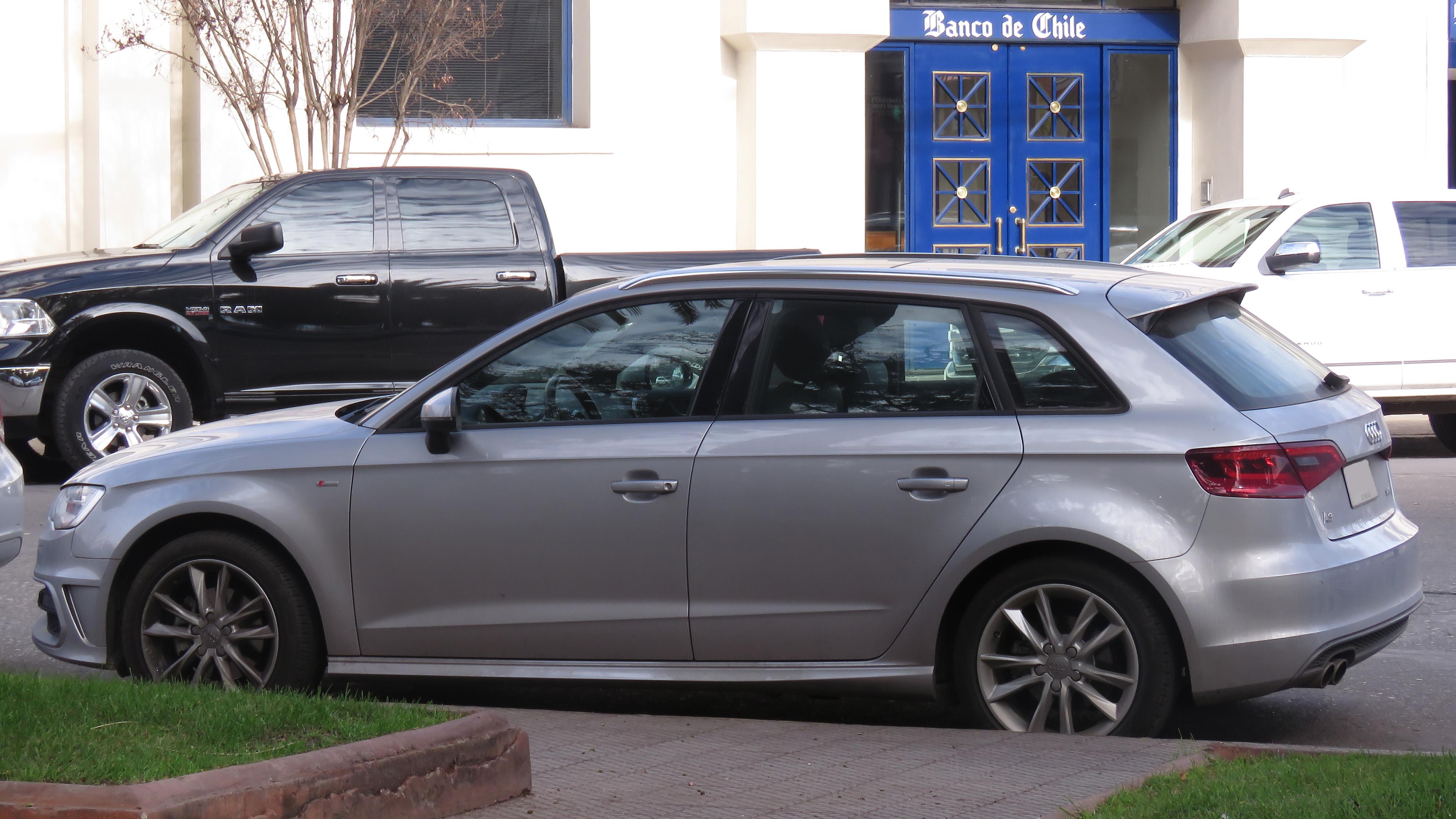 Kelebihan Kekurangan Audi A3 2017 Harga