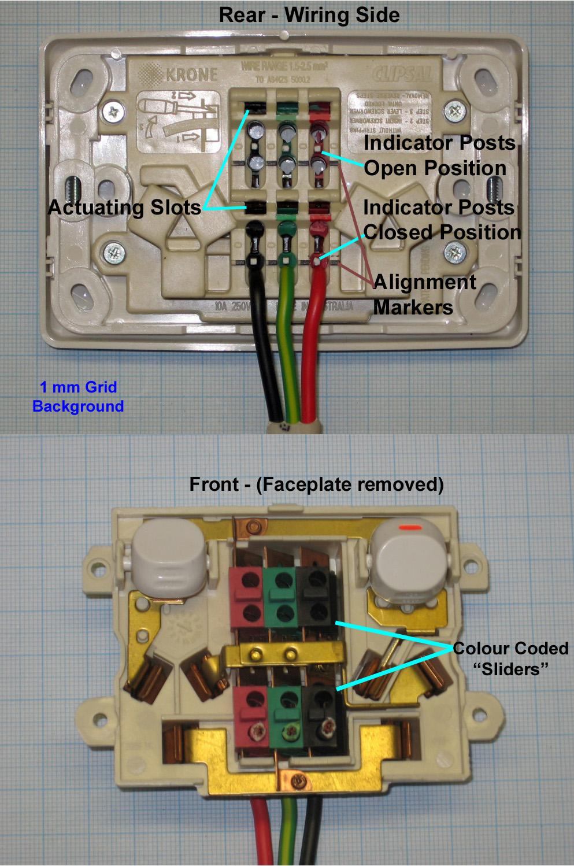 Connector Idc Viquip 232 Dia L Enciclop 232 Dia Lliure