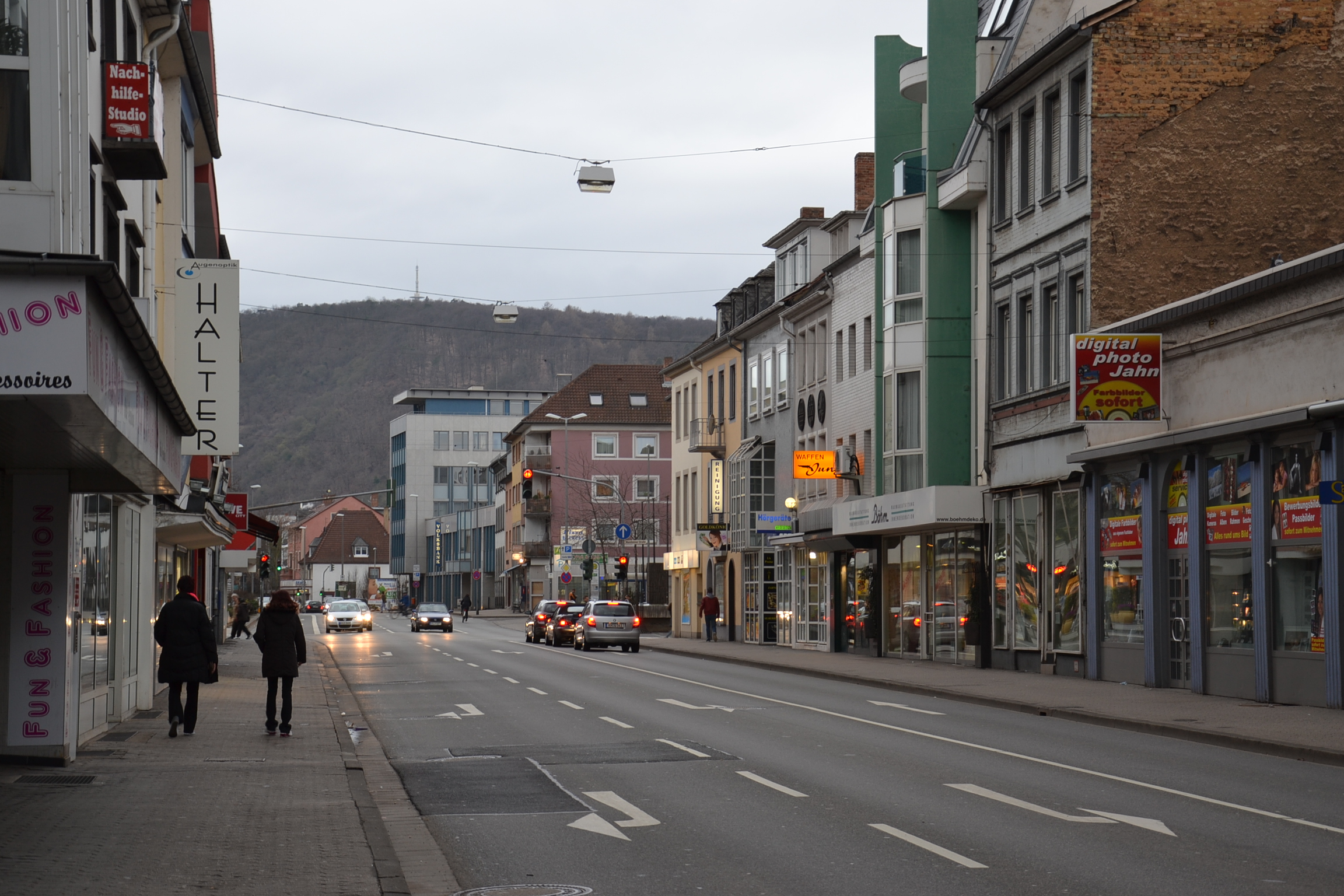 Dating kafé Bad Kreuznach