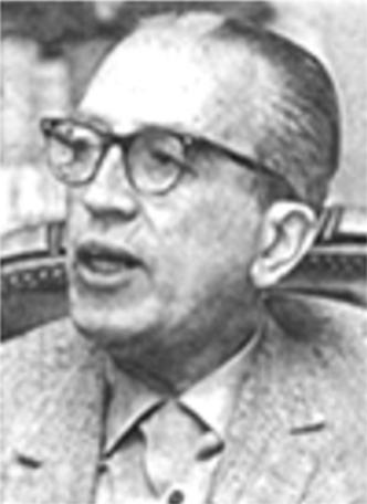 Depiction of Alberto Baltra