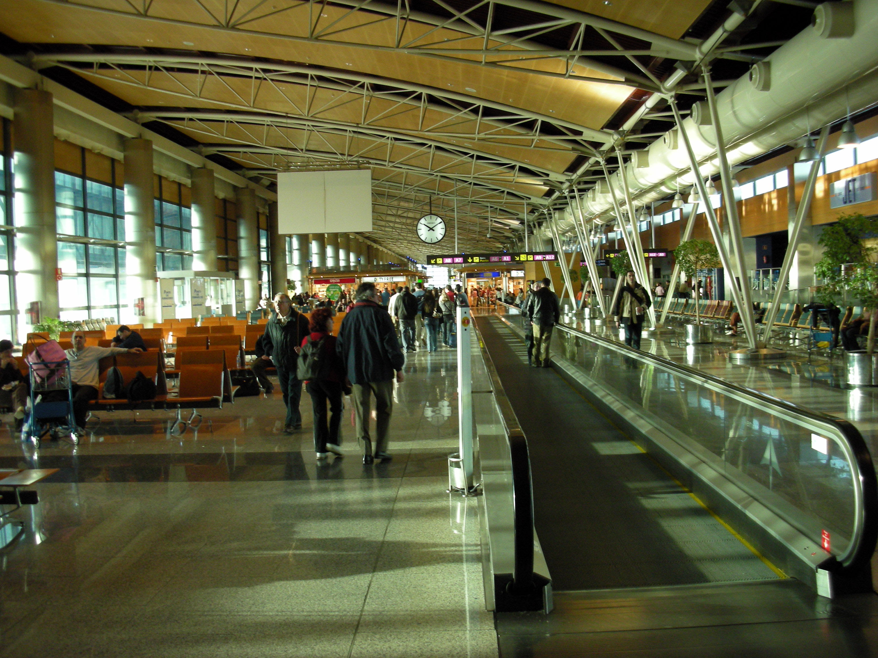 Madrid Airport Car Rental Companies
