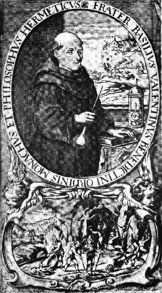 Basile Valentin Basilius_Valentinus-Portrait