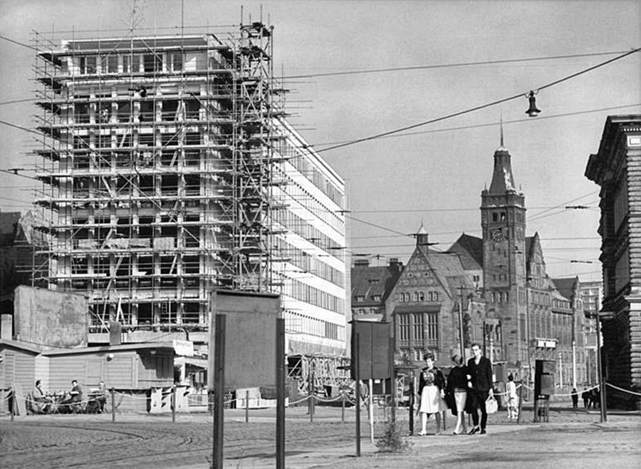 Magdeburg Chemnitz