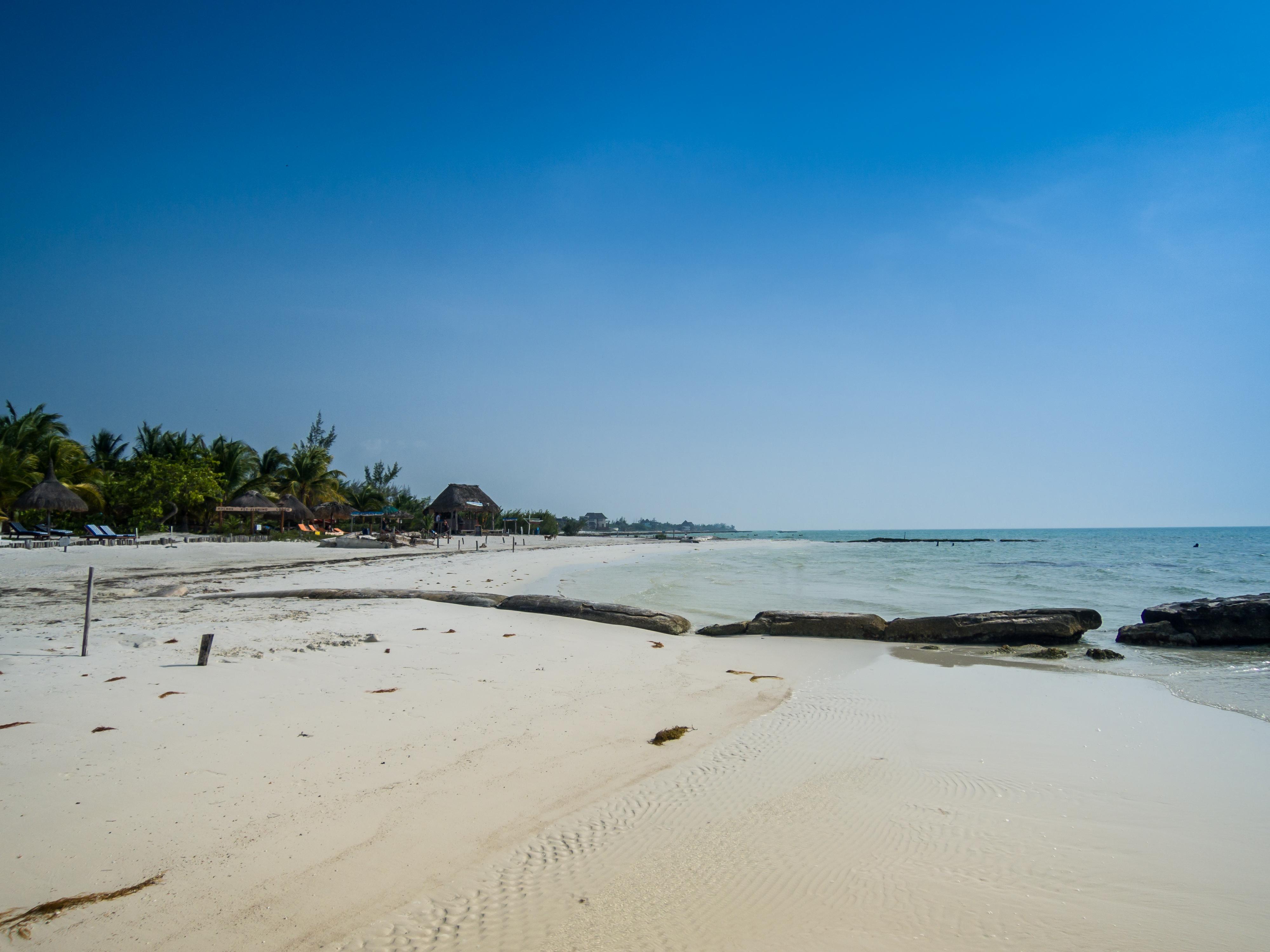 strand i mexico