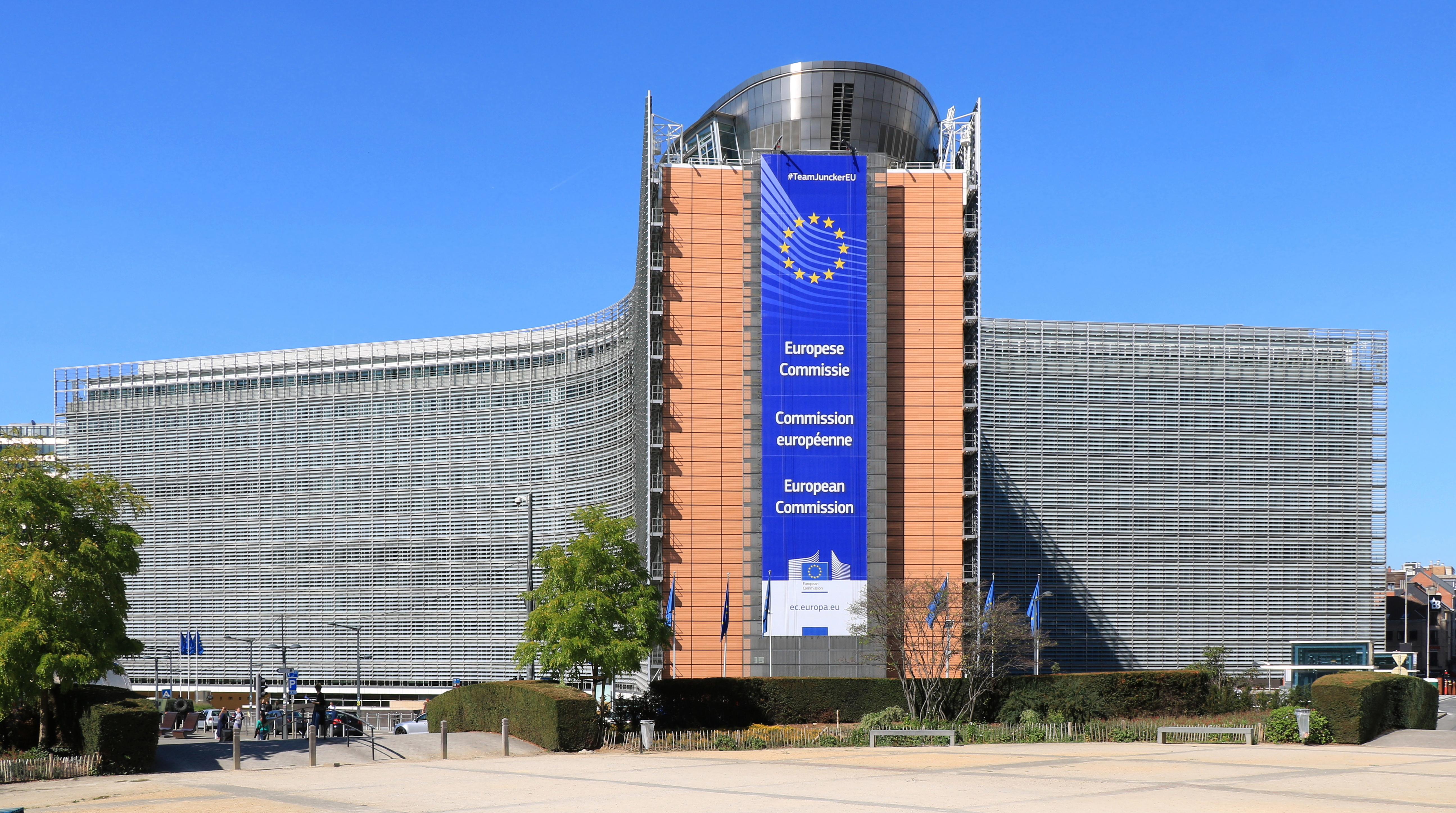 long term investment european commission brussels