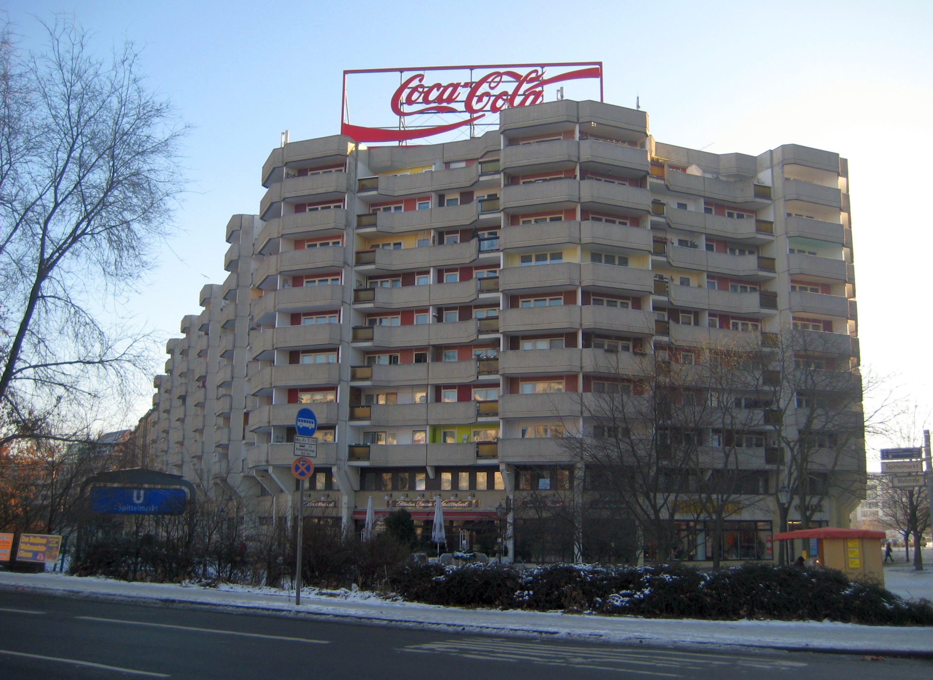 Berlin Mitte Wohnung