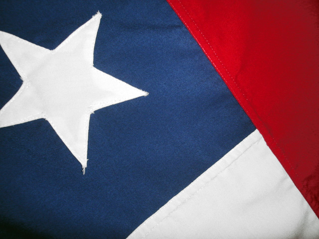 Flag of Chile - Author Auztrel