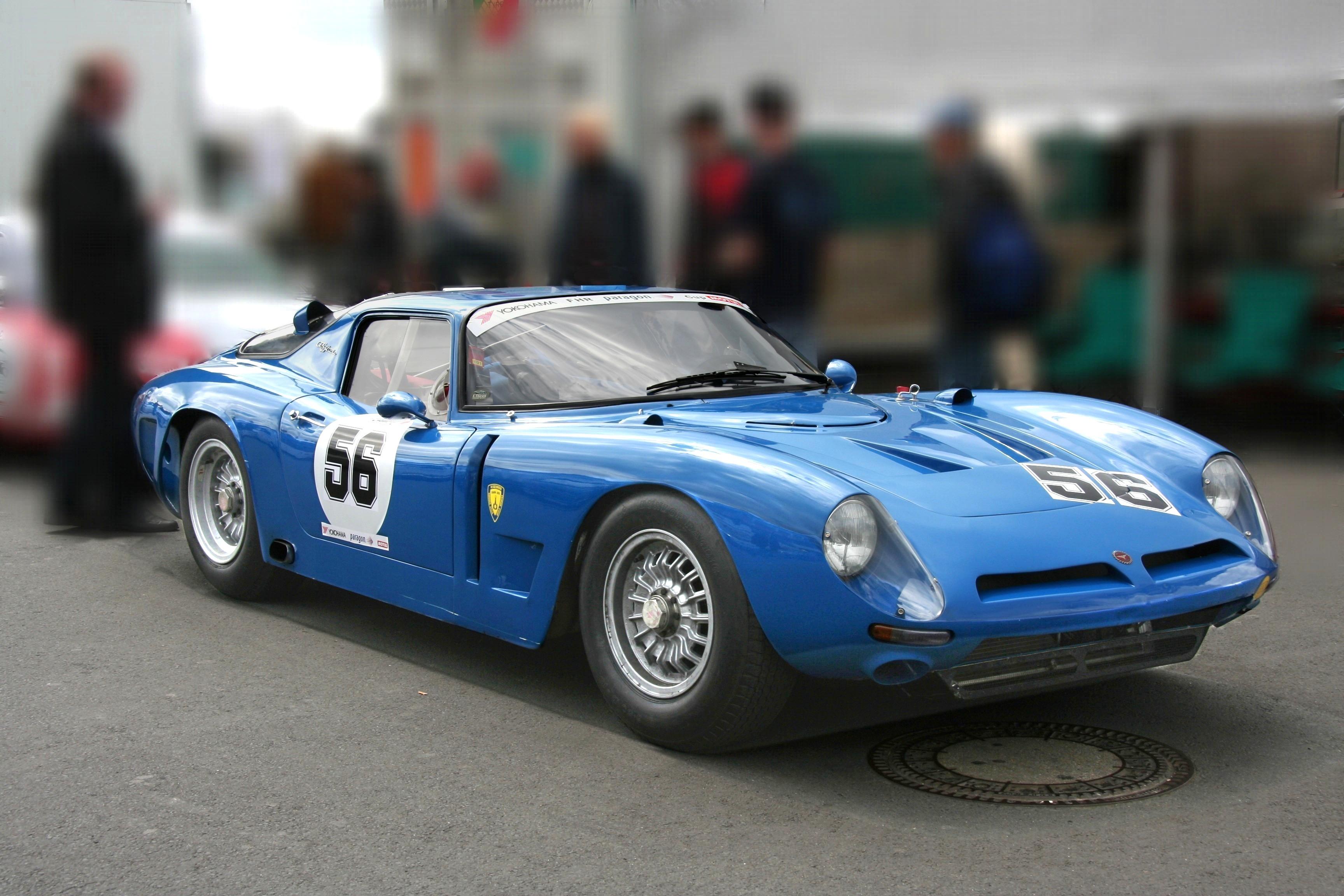 Bizzarrini GT 5300 - W...