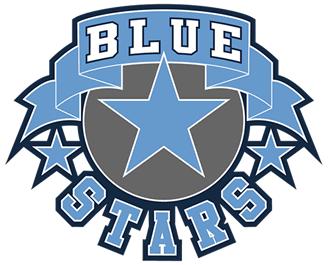 Bluestars Logo