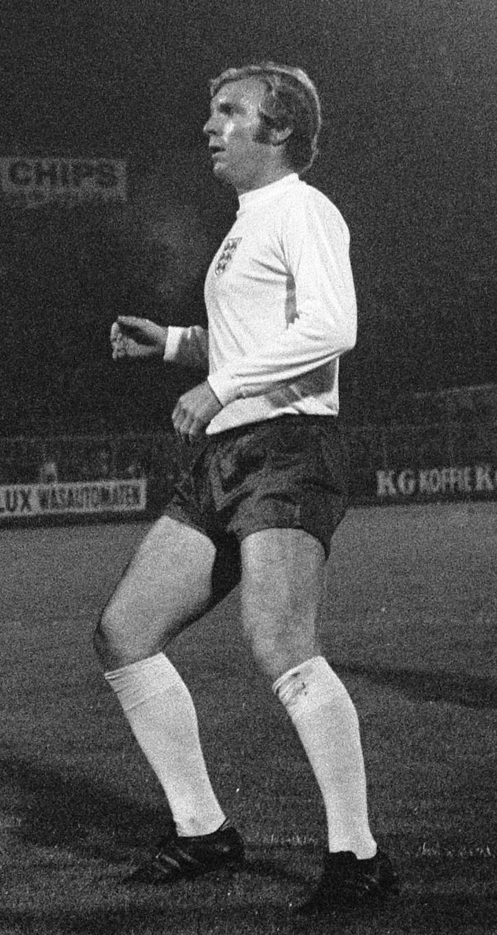 Bobby Moore Wikipedia