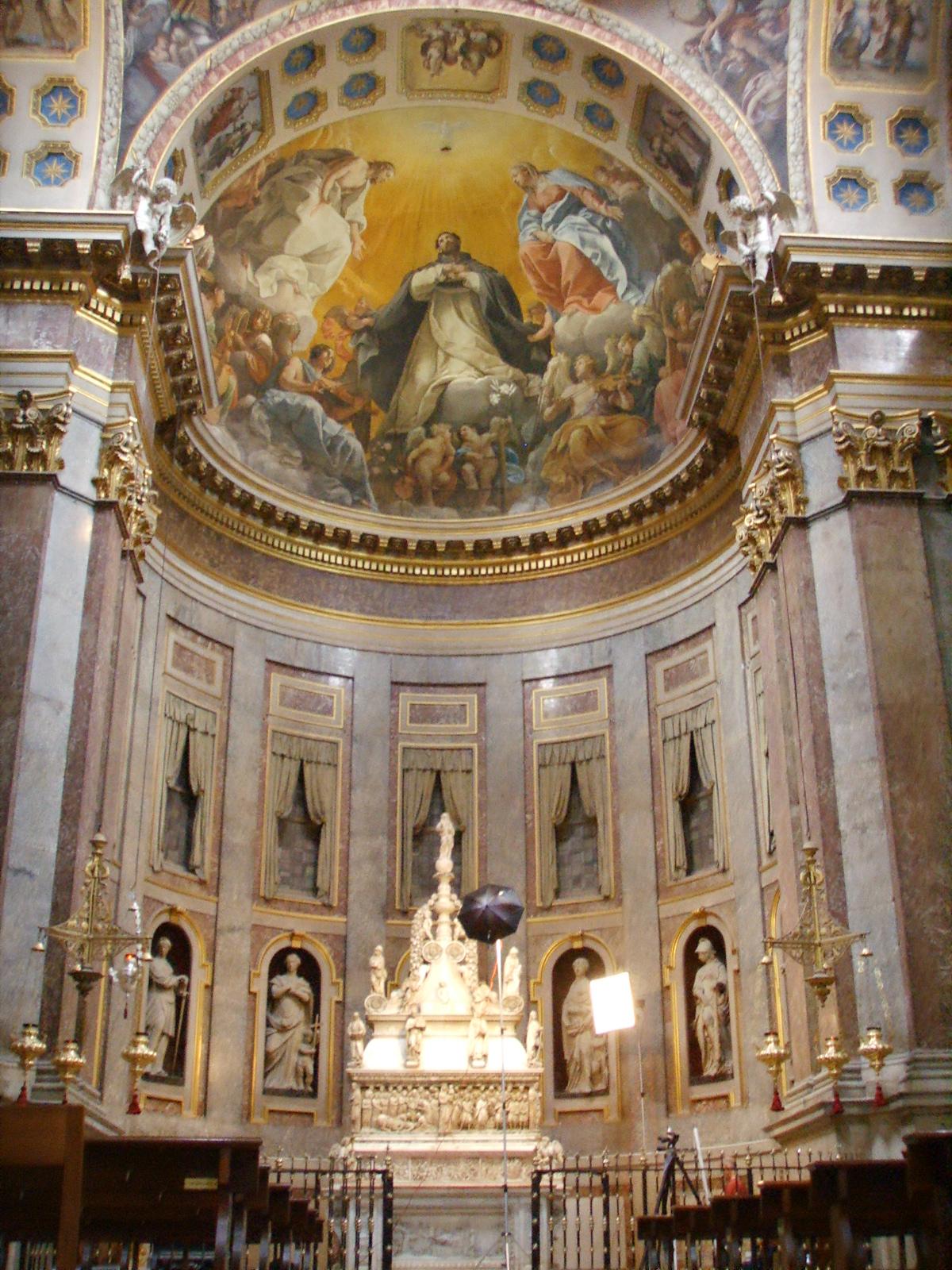 File Bologna San Domenico Interno 04 Jpg Wikimedia Commons