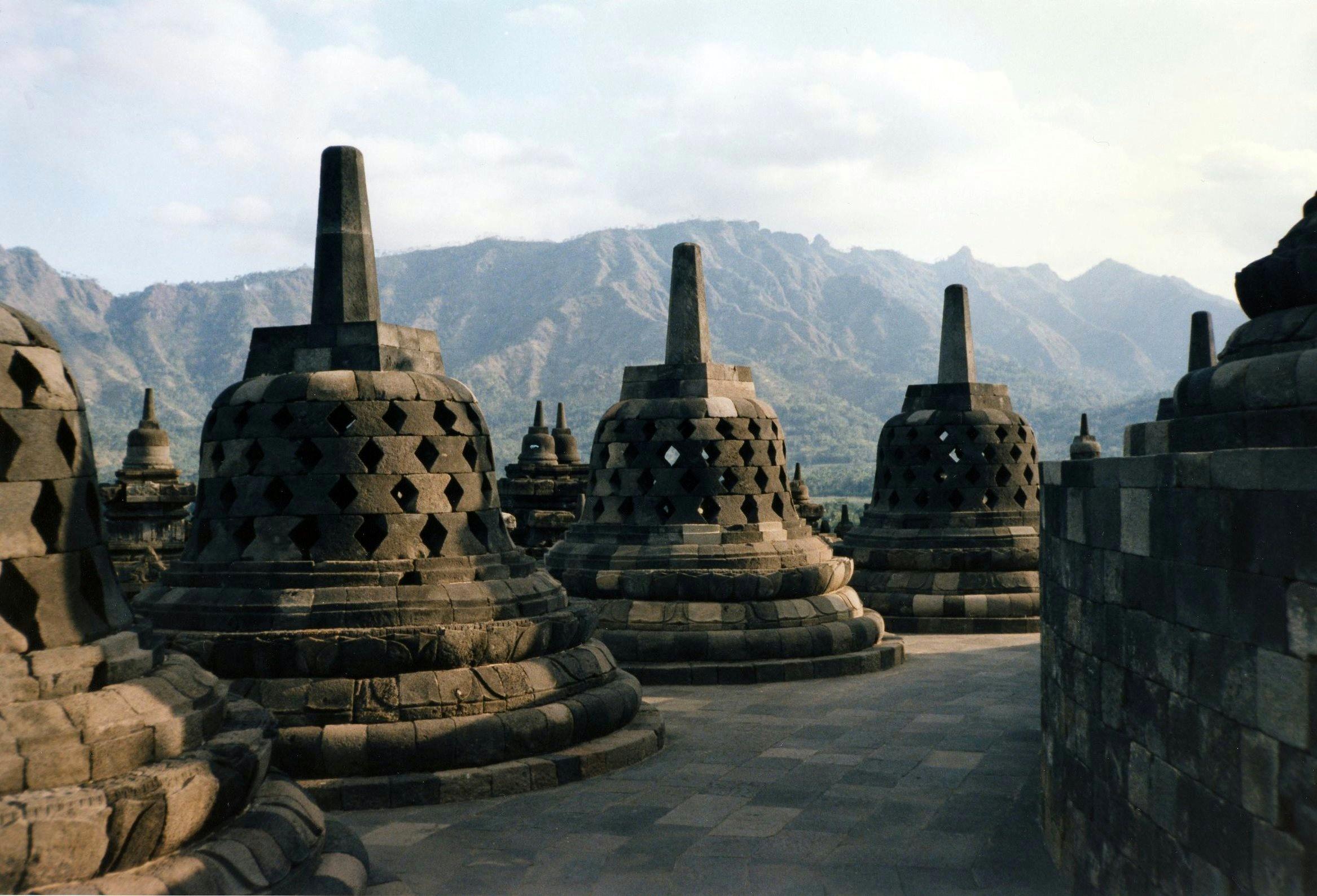 Indonesia west java kediri