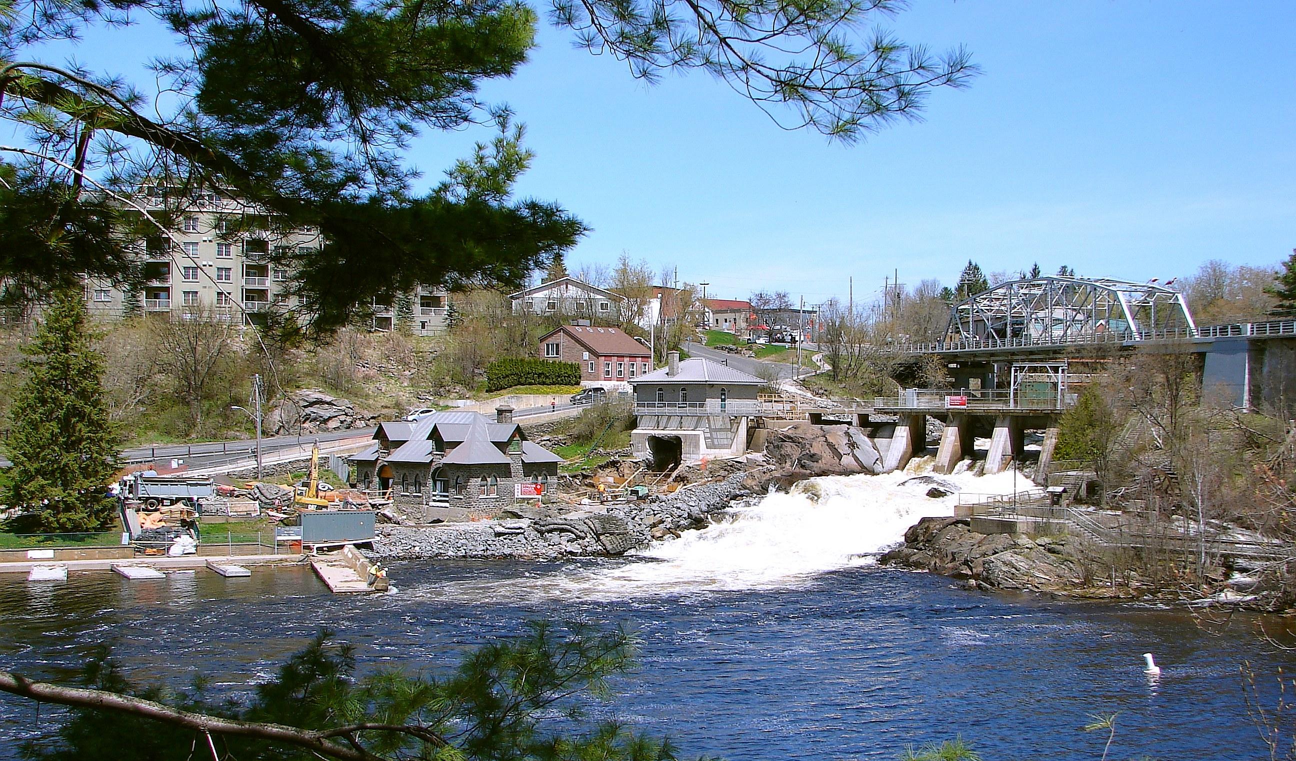 Bracebridge (ON) Canada  city pictures gallery : Bracebridge ON Wikipedia, the free encyclopedia