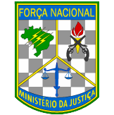 National Public Security Force Police in Brazil
