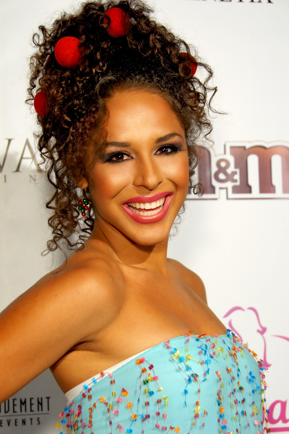 Brittany Bell, Miss Arizona USA 2010