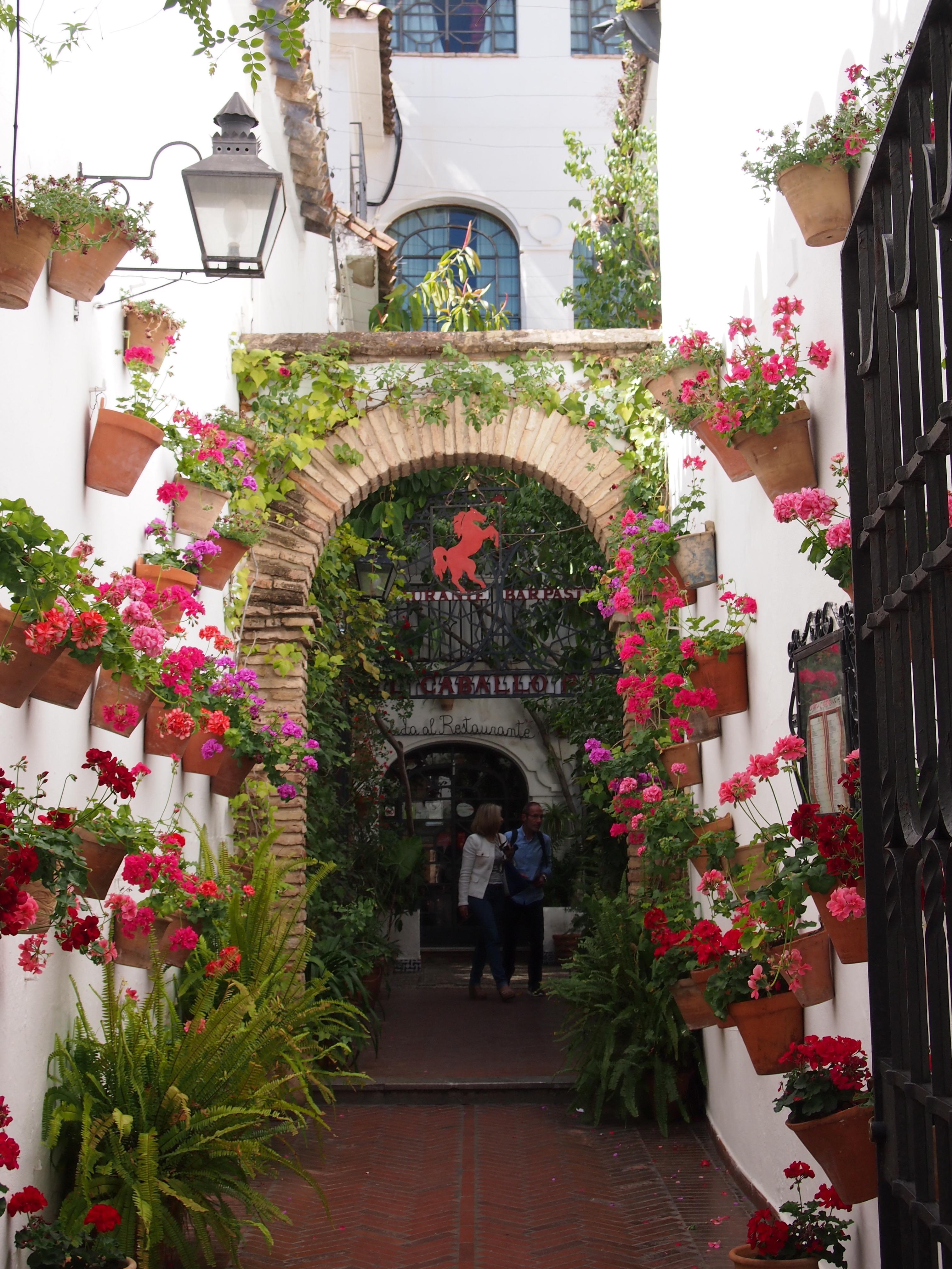 Captivating File:Córdoba Spain   Fiesta De Los Patios De Córdoba   2015.9 (18562564645)