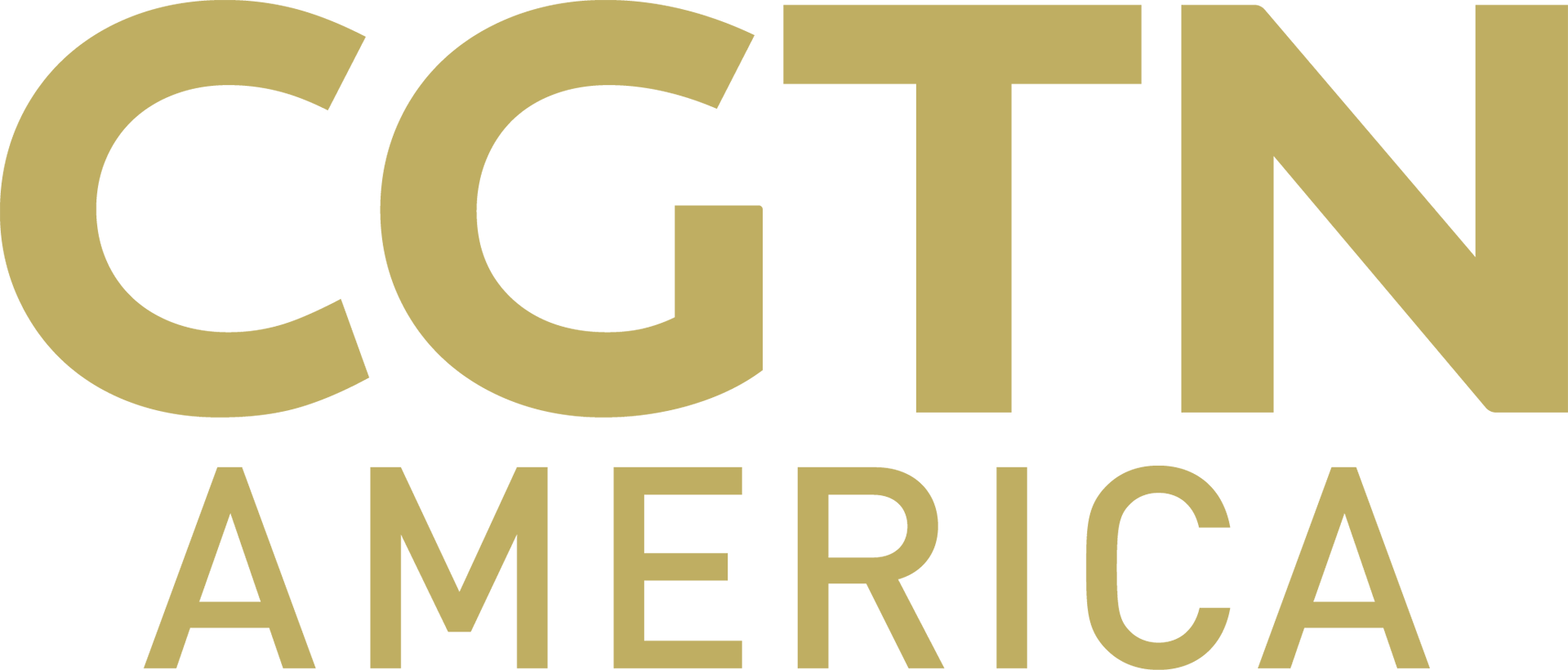 CGTN America - Wikipedia