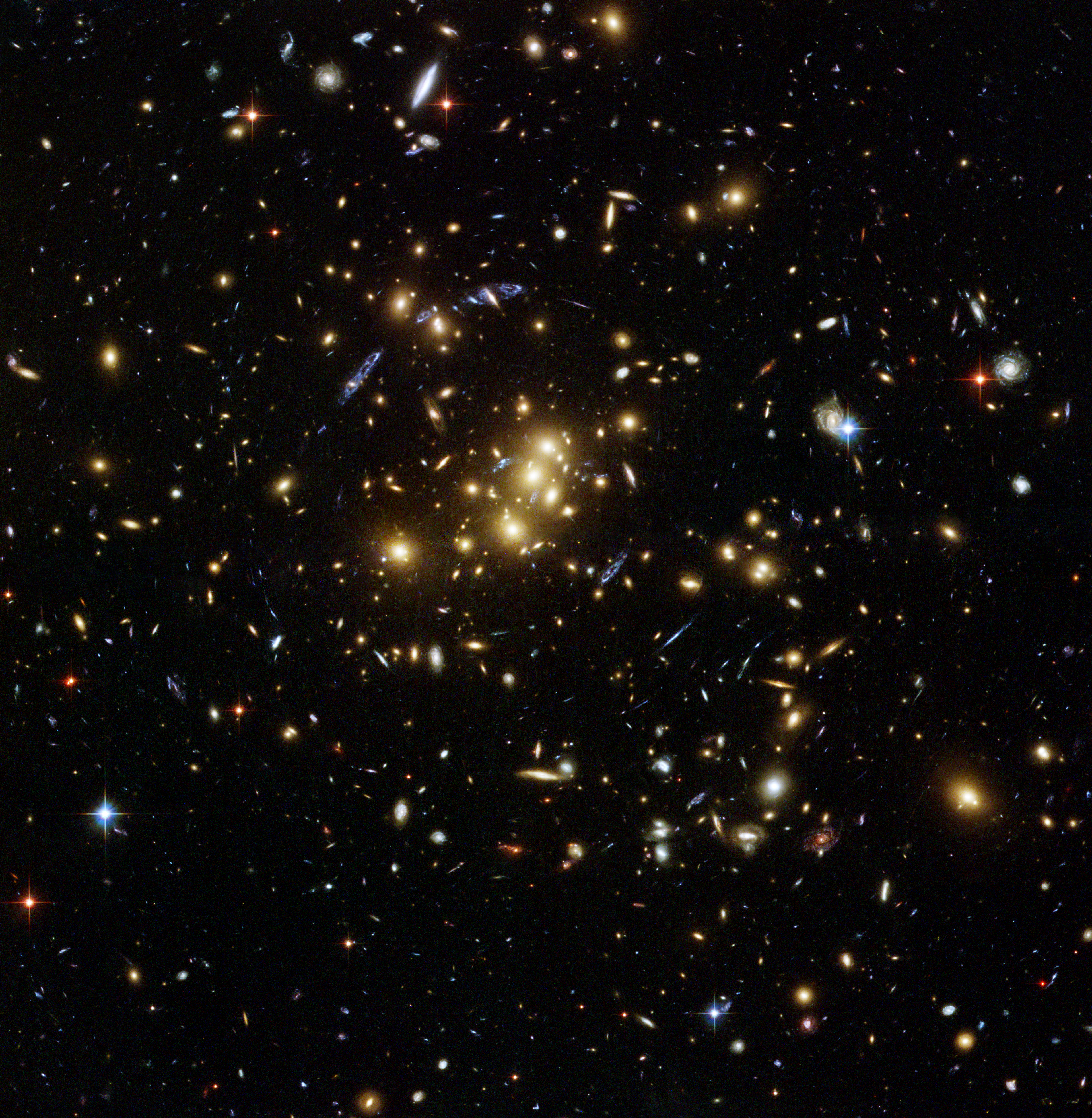 what is dark matter in simple terms