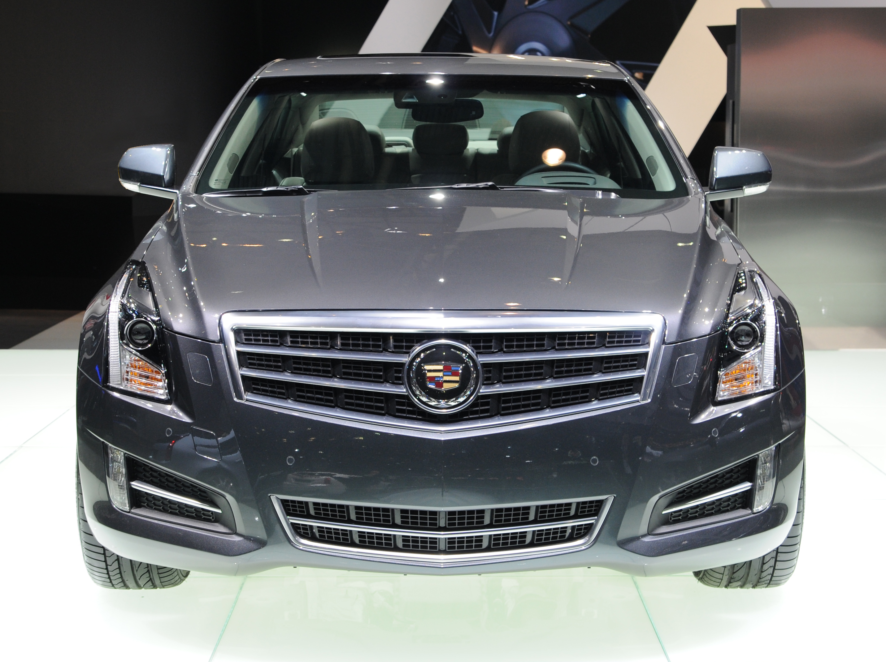 ats of vehicle cadillac expert used review