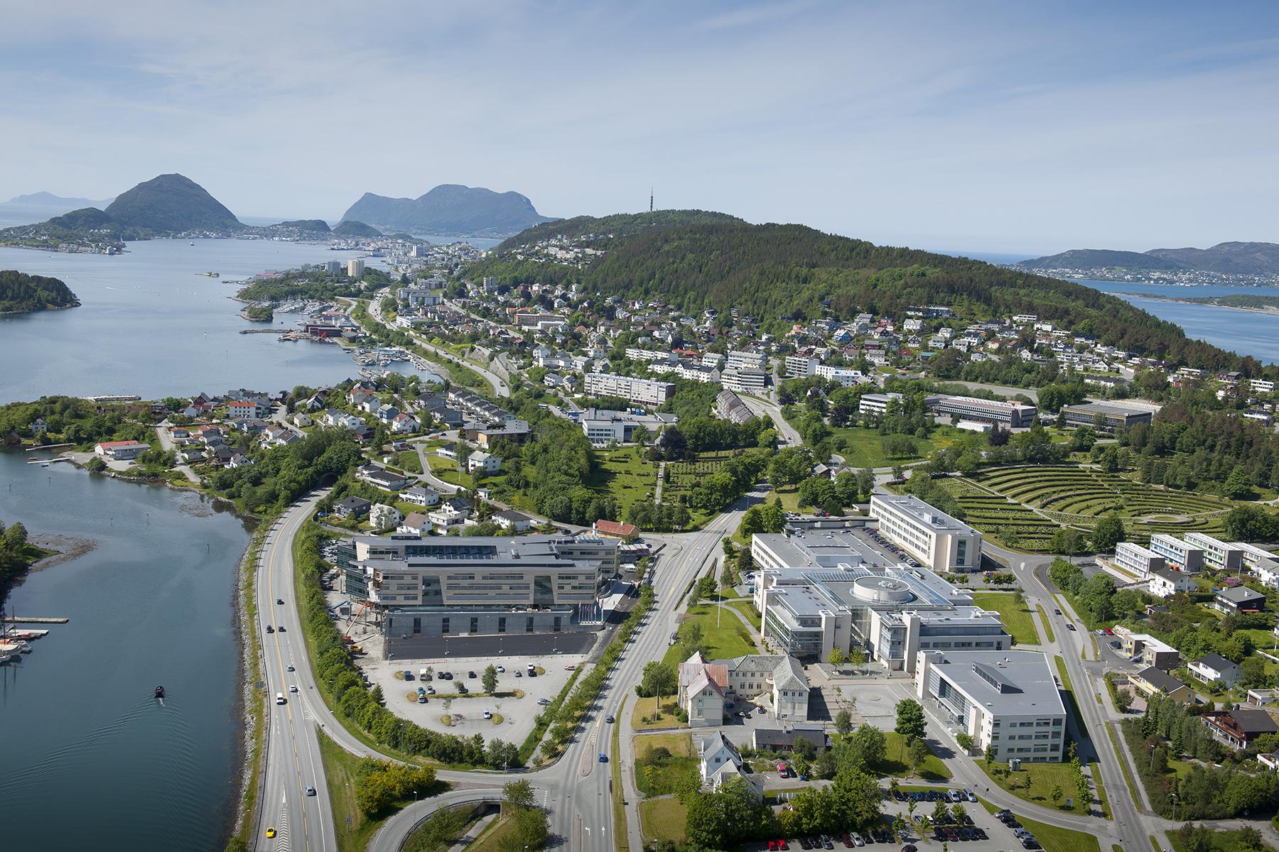 ålesund eskorte norsk date