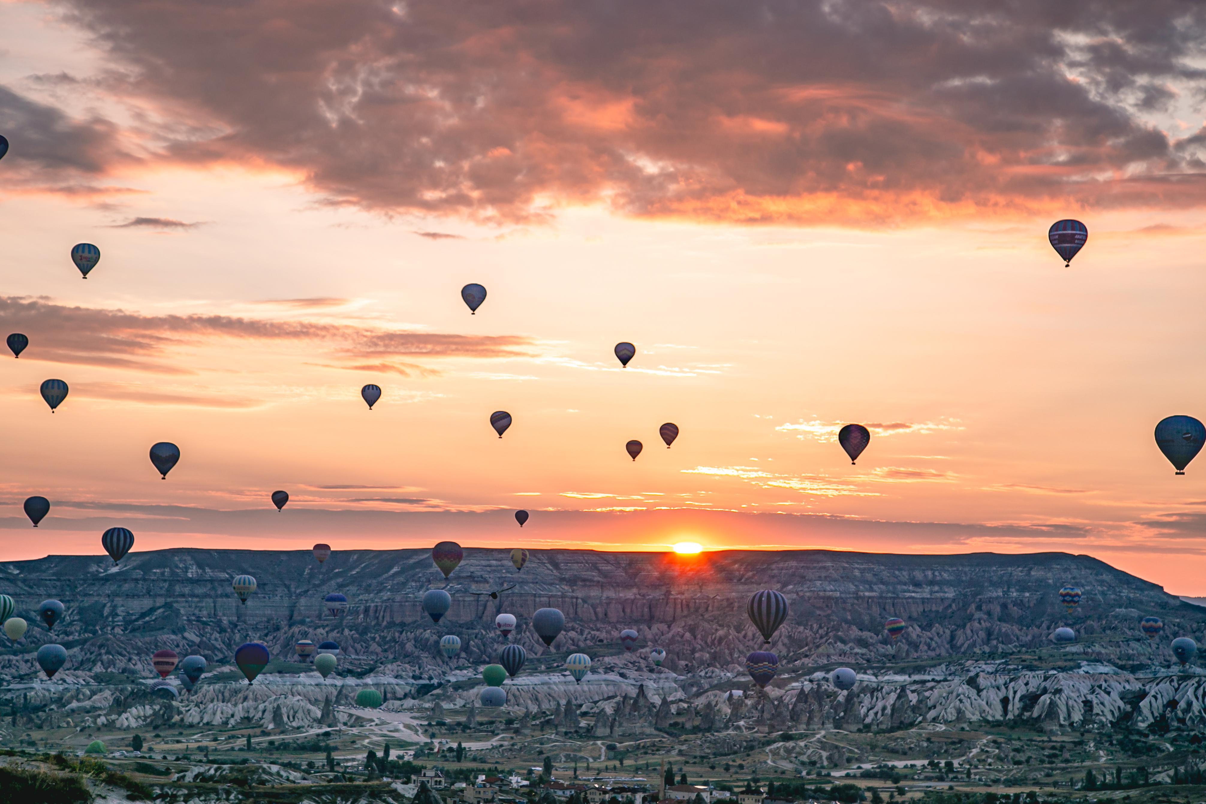 Kapadokya - Vikipedi