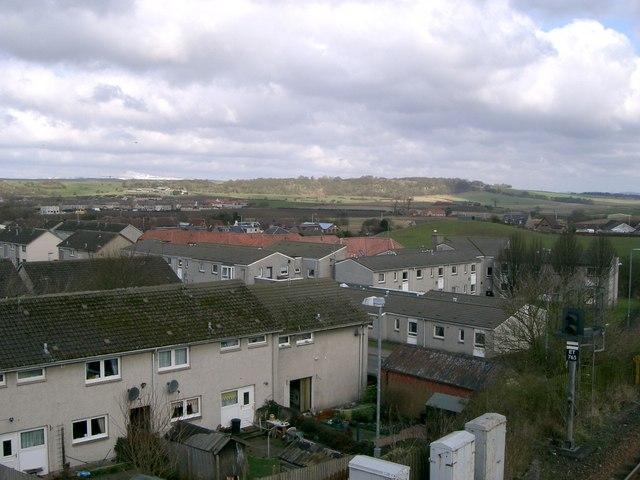 Cardenden united kingdom