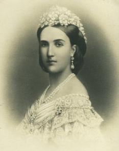 Carlota of Mexico Empress of Mexico
