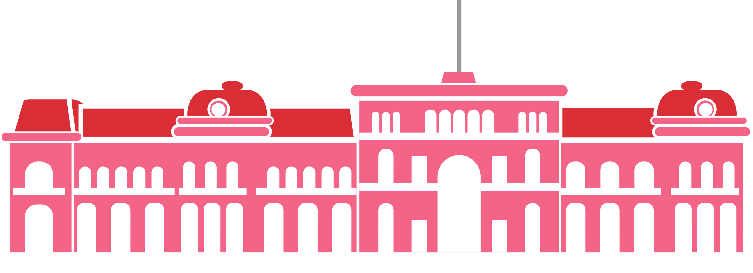 File:Casa Rosada clipart.png - Wikimedia Commons