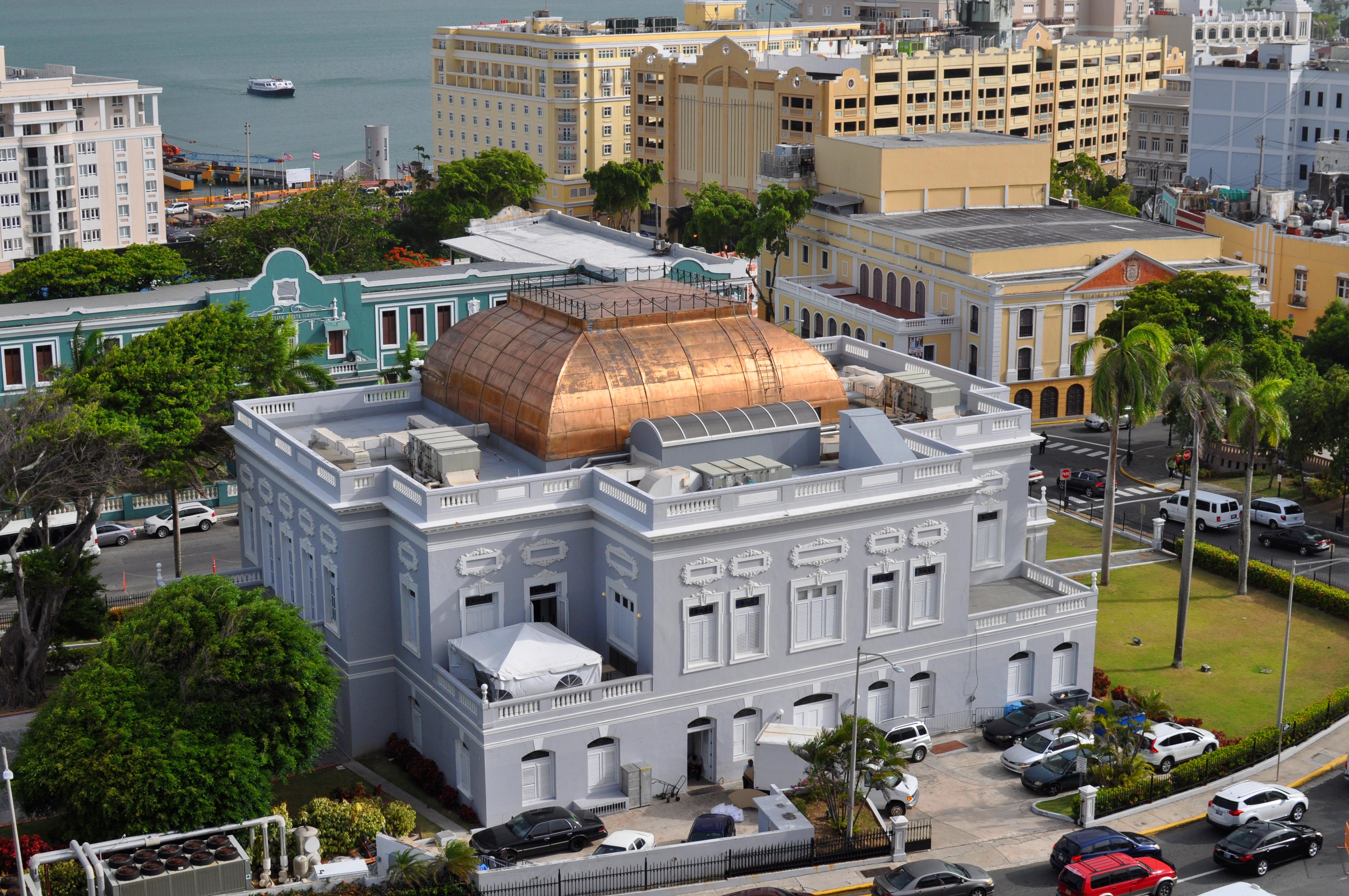 Casinos En Puerto Rico
