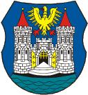 znak obce Český Těšín