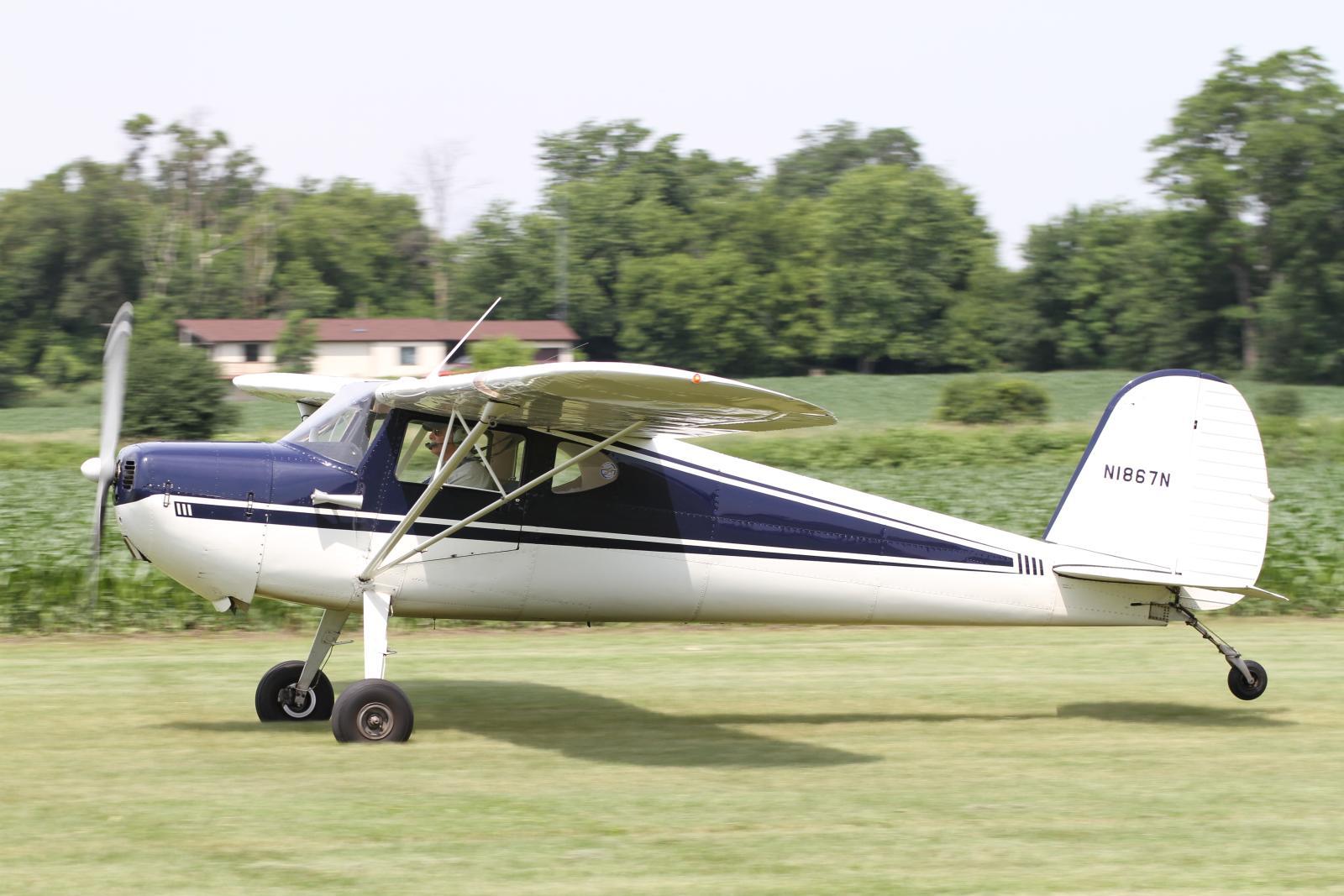 File Cessna 120 N1867n Jpg Wikimedia Commons