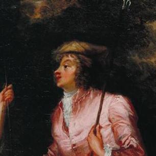 Charlotte Charke British actor and writer