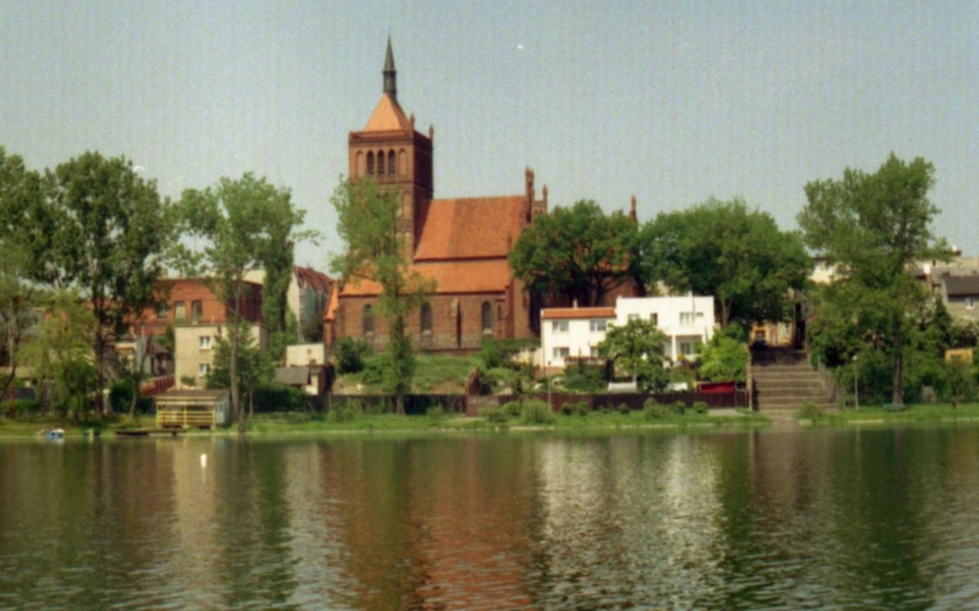 Chełmża