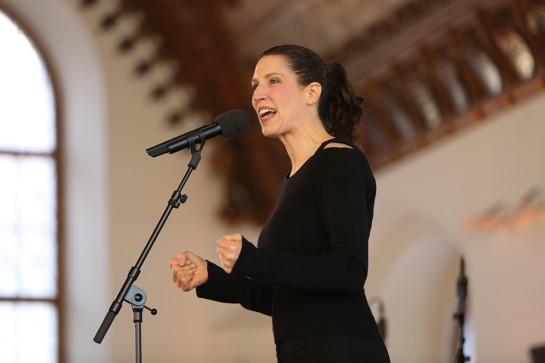 Christine Prayon - Wikiwand