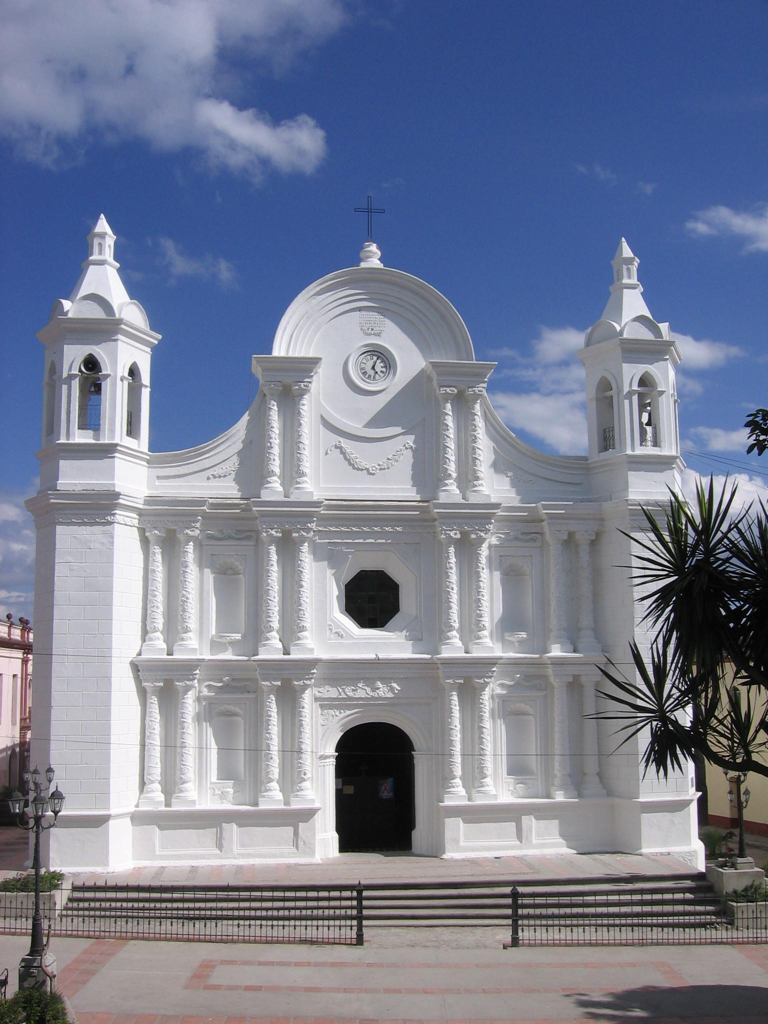 Santa Rosa de Kopanas