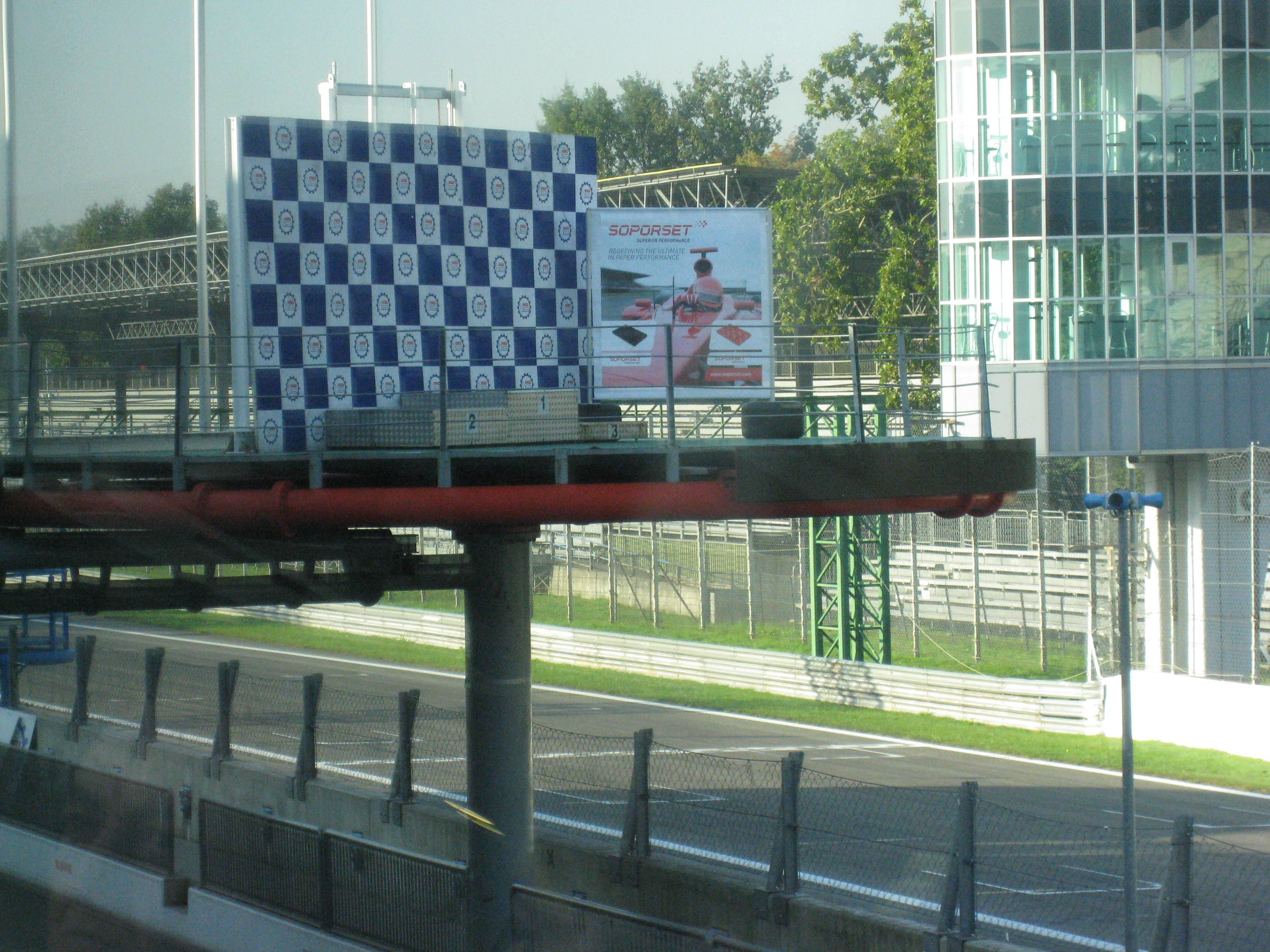 Circuito Monza : Guida una vera formula sul circuito di monza regali
