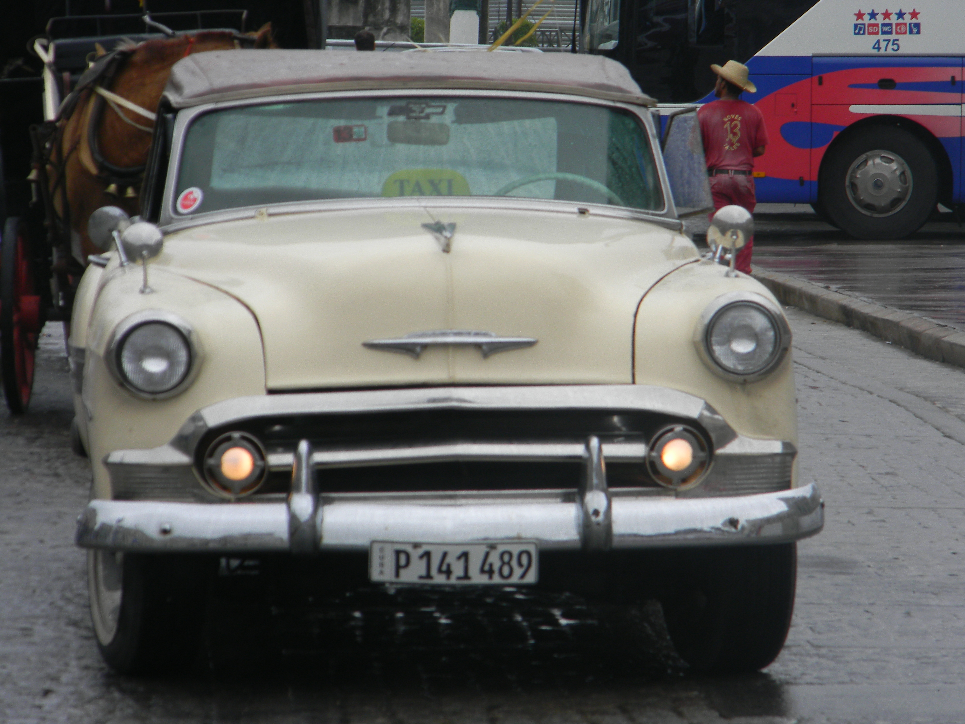 Cuba Classic Cars Youtube