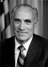 Clifford Hansen American politician