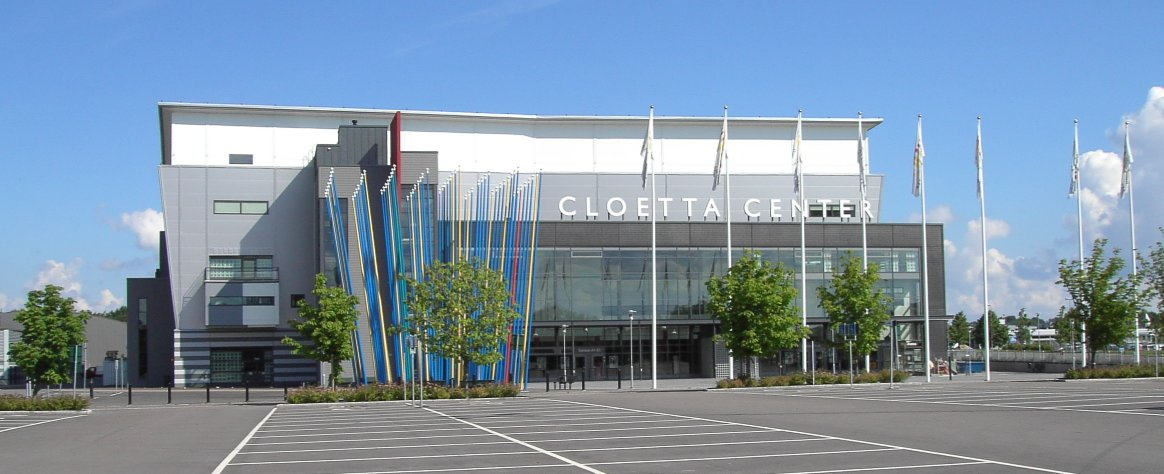 Saab Arena - Wikipedia