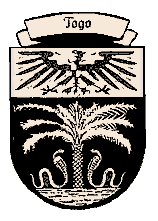 Fichier:Coat of arms of German Togoland.png