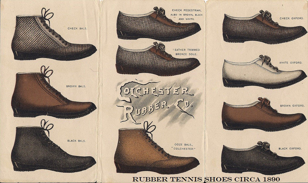 Colchester S Shoes