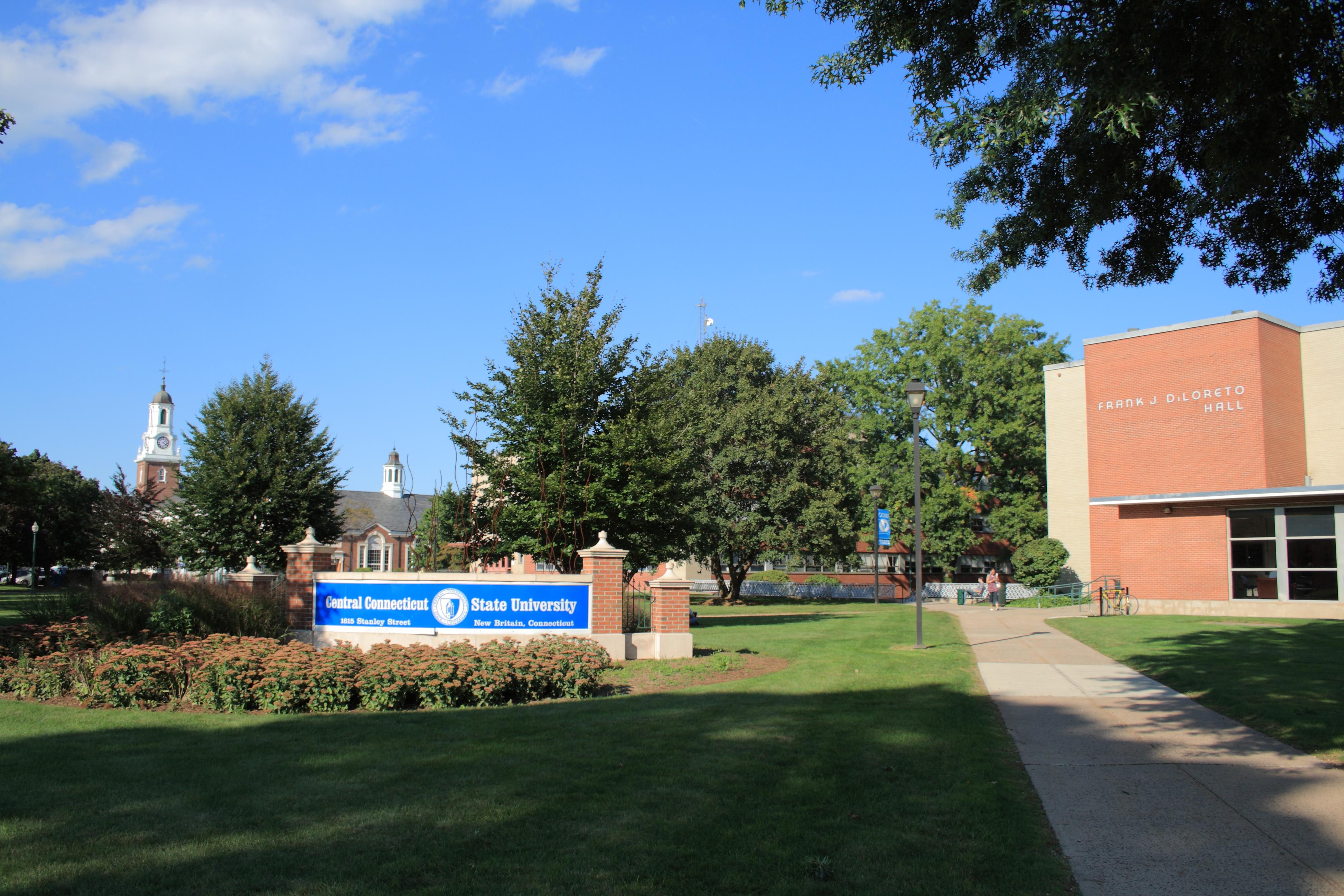 Central Connecticut State University bwin nicht erreichbar bwin tunisie