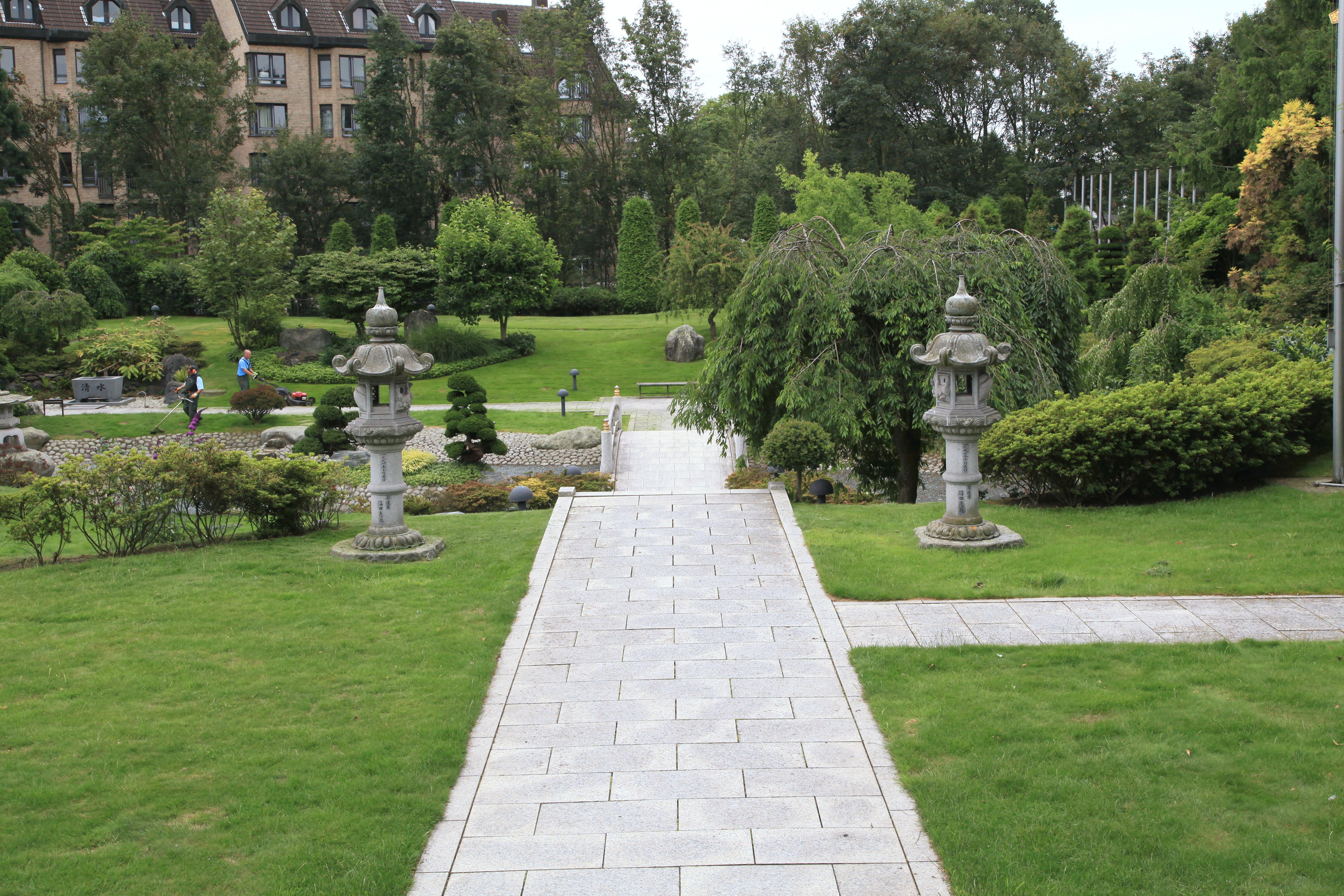 Filedüsseldorf Brüggener Weg Eko Haus Japanischer Garten 28