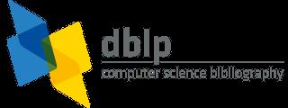 DBLP Computer science bibliography website