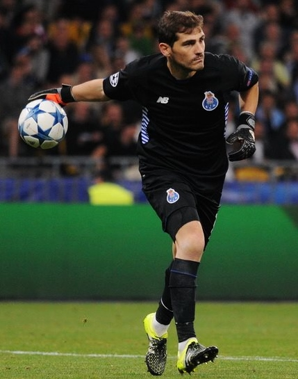 The 37-year old son of father José Luis Casillas and mother María del Carmen Fernández González Iker Casillas in 2018 photo. Iker Casillas earned a 10 million dollar salary - leaving the net worth at 40 million in 2018